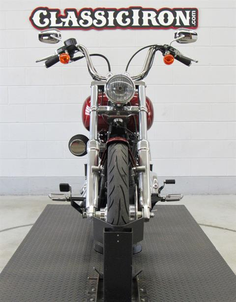 2009 Harley-Davidson Softail® Custom in Fredericksburg, Virginia - Photo 7
