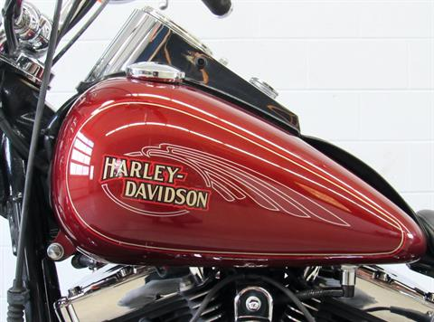 2009 Harley-Davidson Softail® Custom in Fredericksburg, Virginia - Photo 18