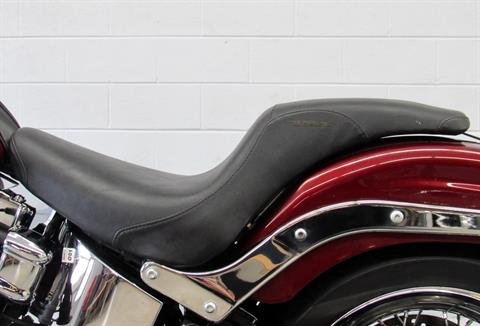 2009 Harley-Davidson Softail® Custom in Fredericksburg, Virginia - Photo 20
