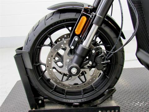 2017 Harley-Davidson Street™ Rod in Fredericksburg, Virginia
