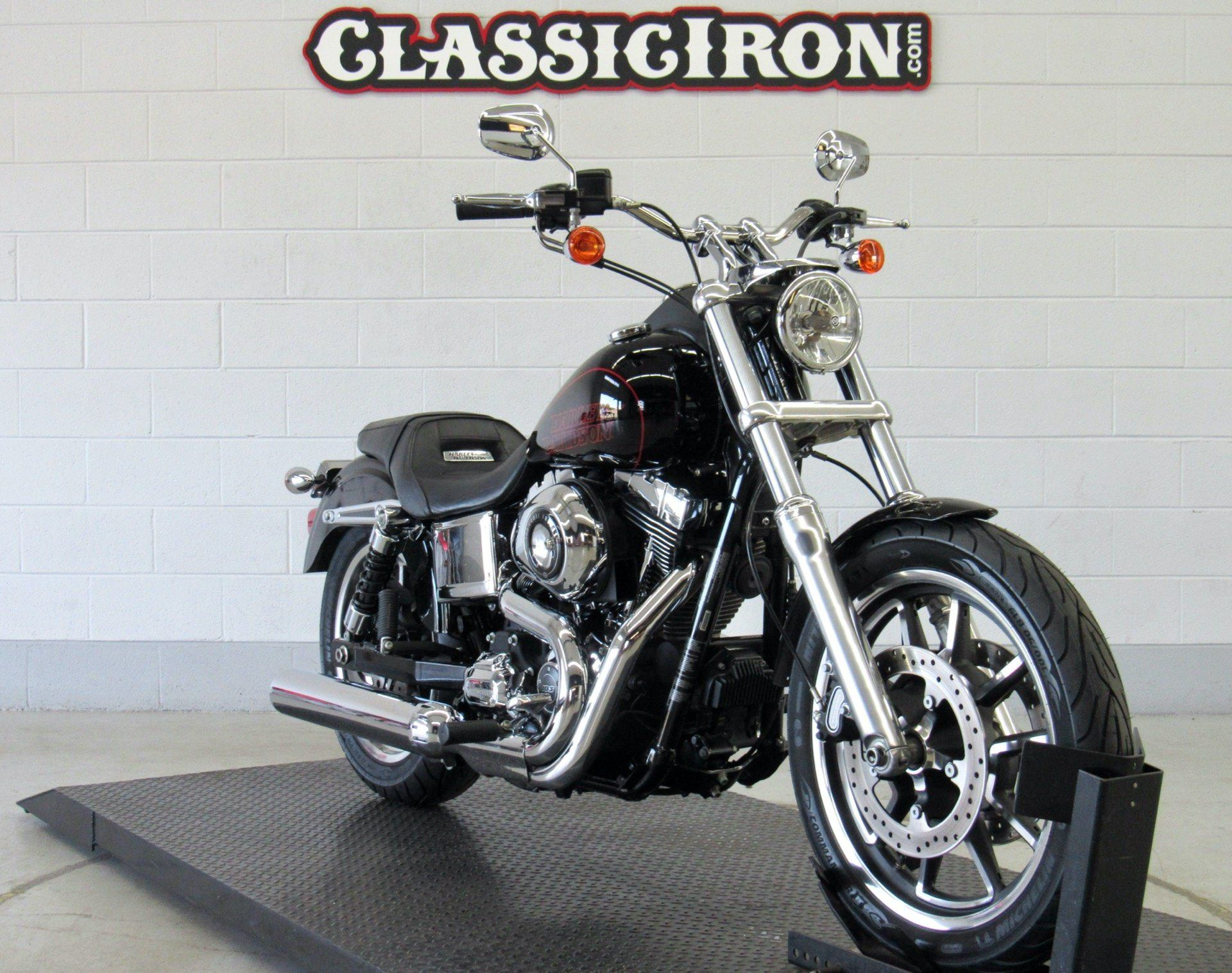 2015 Harley-Davidson Low Rider® in Fredericksburg, Virginia - Photo 2
