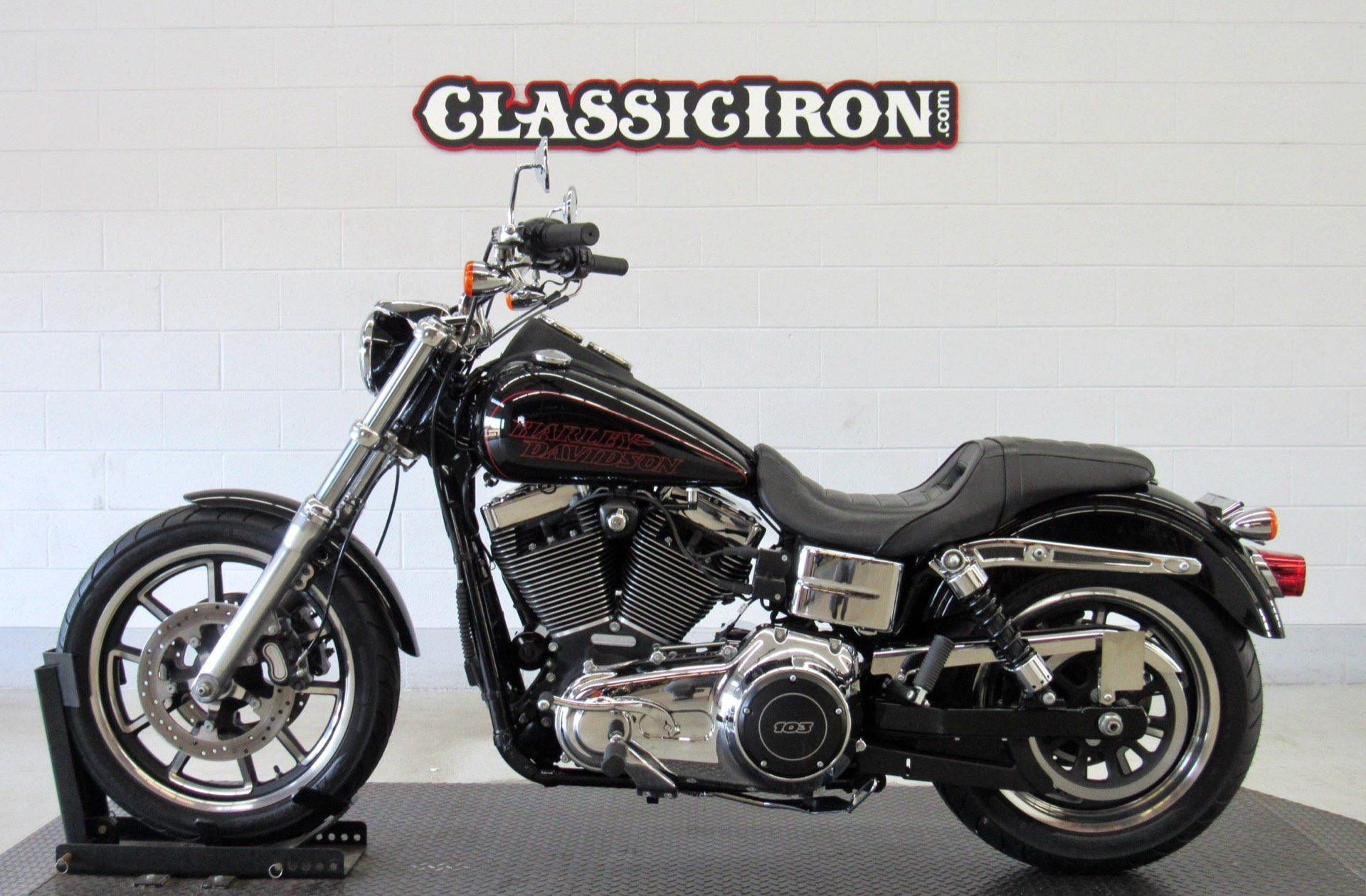 2015 Harley-Davidson Low Rider® in Fredericksburg, Virginia - Photo 4