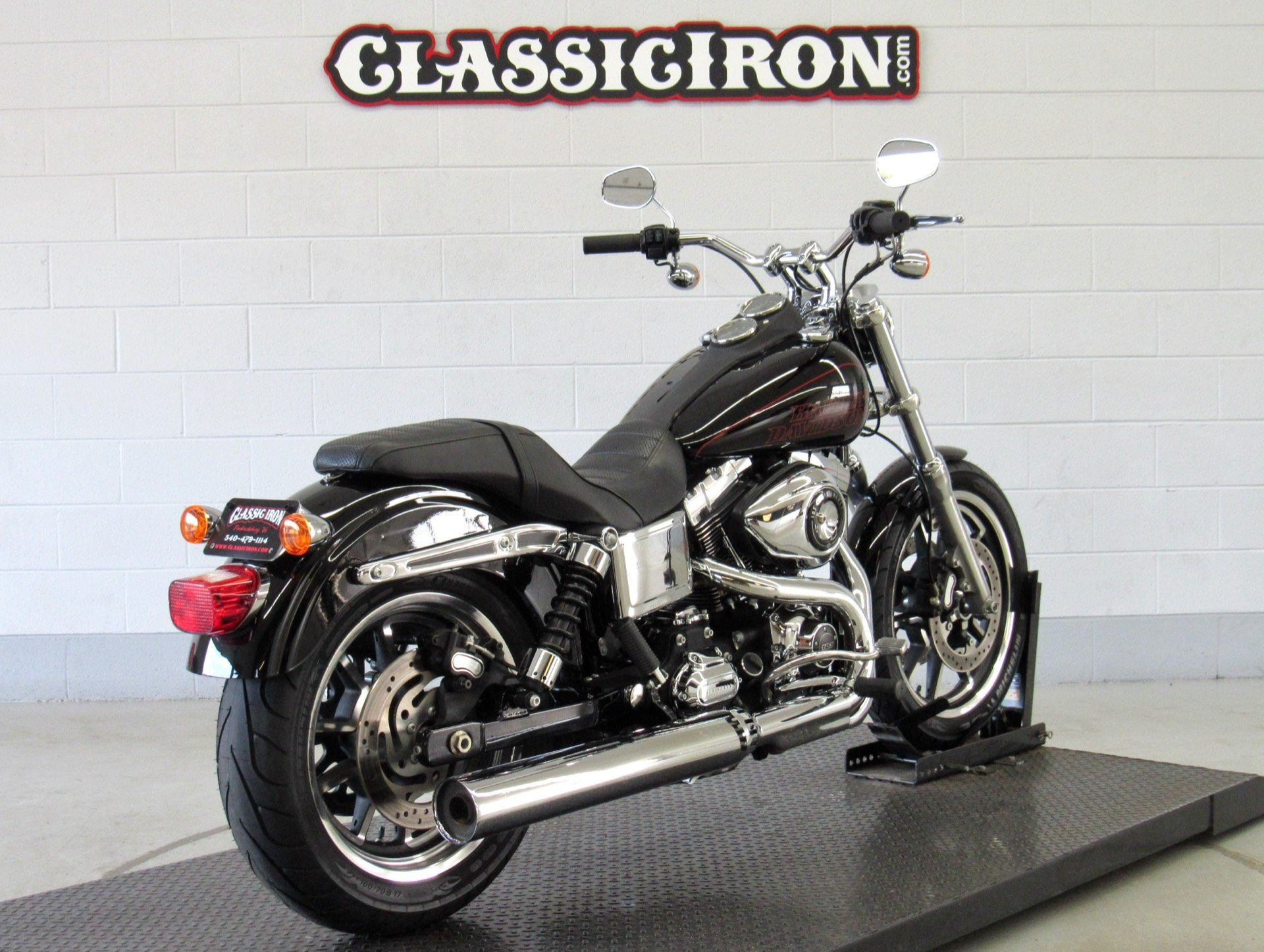 2015 Harley-Davidson Low Rider® in Fredericksburg, Virginia - Photo 6