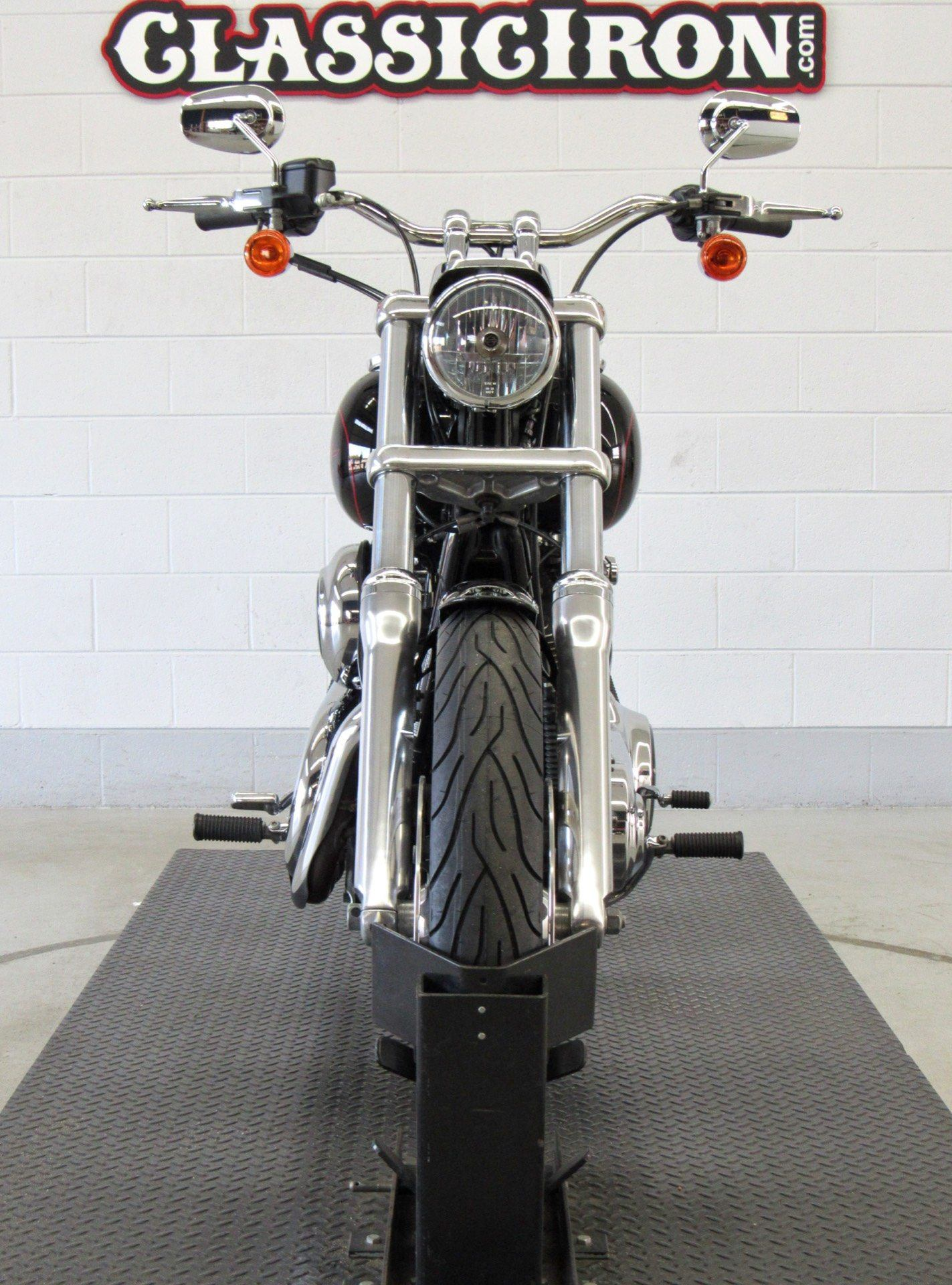 2015 Harley-Davidson Low Rider® in Fredericksburg, Virginia - Photo 7