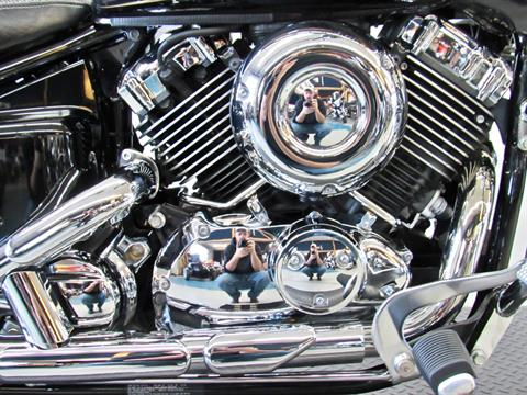 2013 Yamaha V Star 650 Custom in Fredericksburg, Virginia - Photo 14