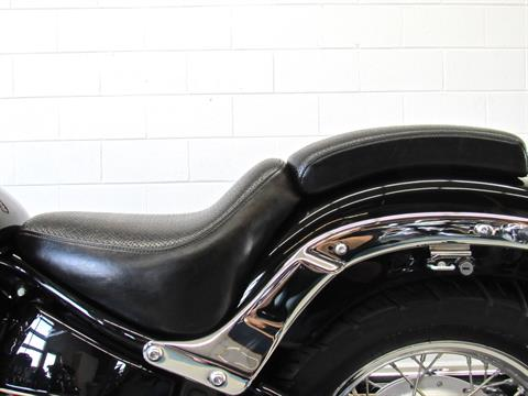 2013 Yamaha V Star 650 Custom in Fredericksburg, Virginia - Photo 20