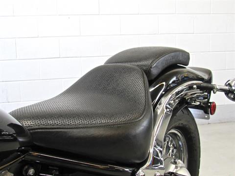 2013 Yamaha V Star 650 Custom in Fredericksburg, Virginia - Photo 21