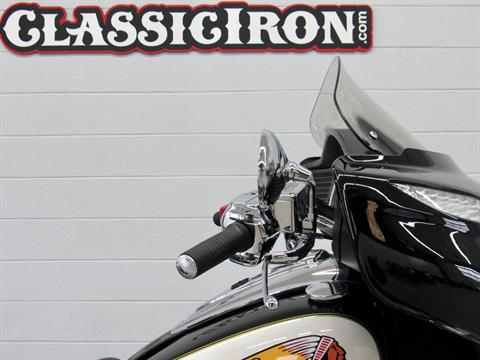 2016 Indian Chieftain® in Fredericksburg, Virginia - Photo 12