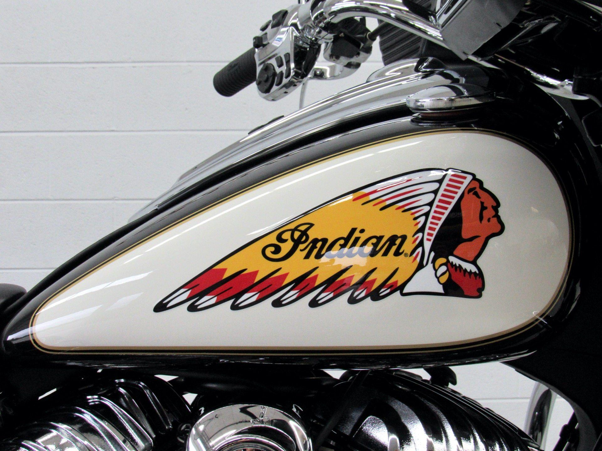 2016 Indian Chieftain® in Fredericksburg, Virginia - Photo 13