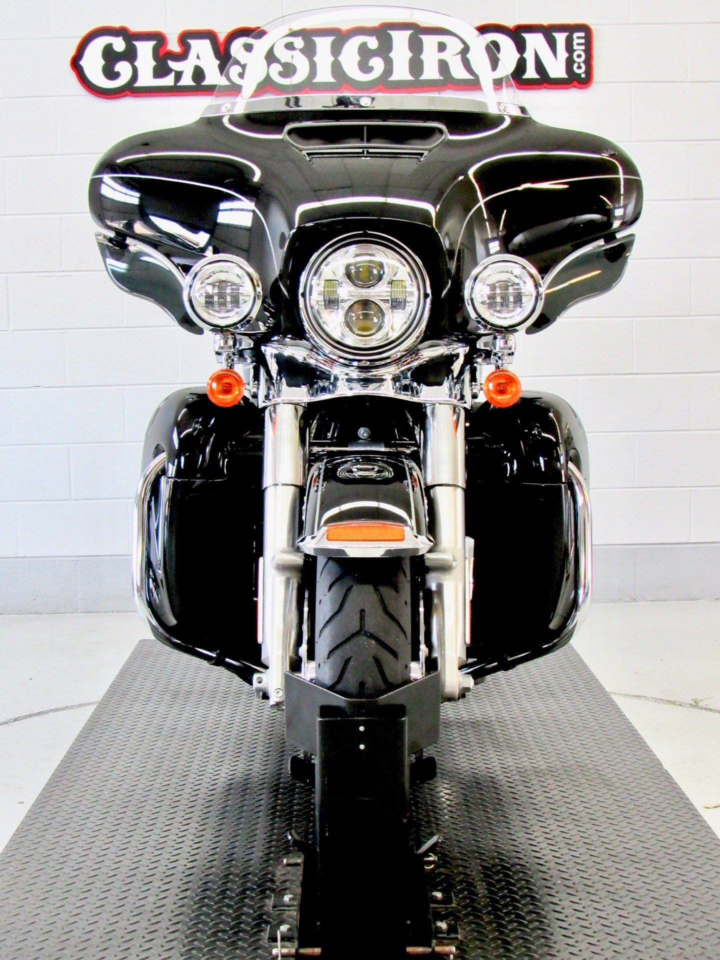 2014 Harley-Davidson Ultra Limited in Fredericksburg, Virginia - Photo 7