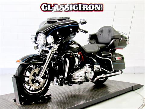 2014 Harley-Davidson Ultra Limited in Fredericksburg, Virginia - Photo 3