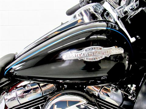 2014 Harley-Davidson Ultra Limited in Fredericksburg, Virginia - Photo 13