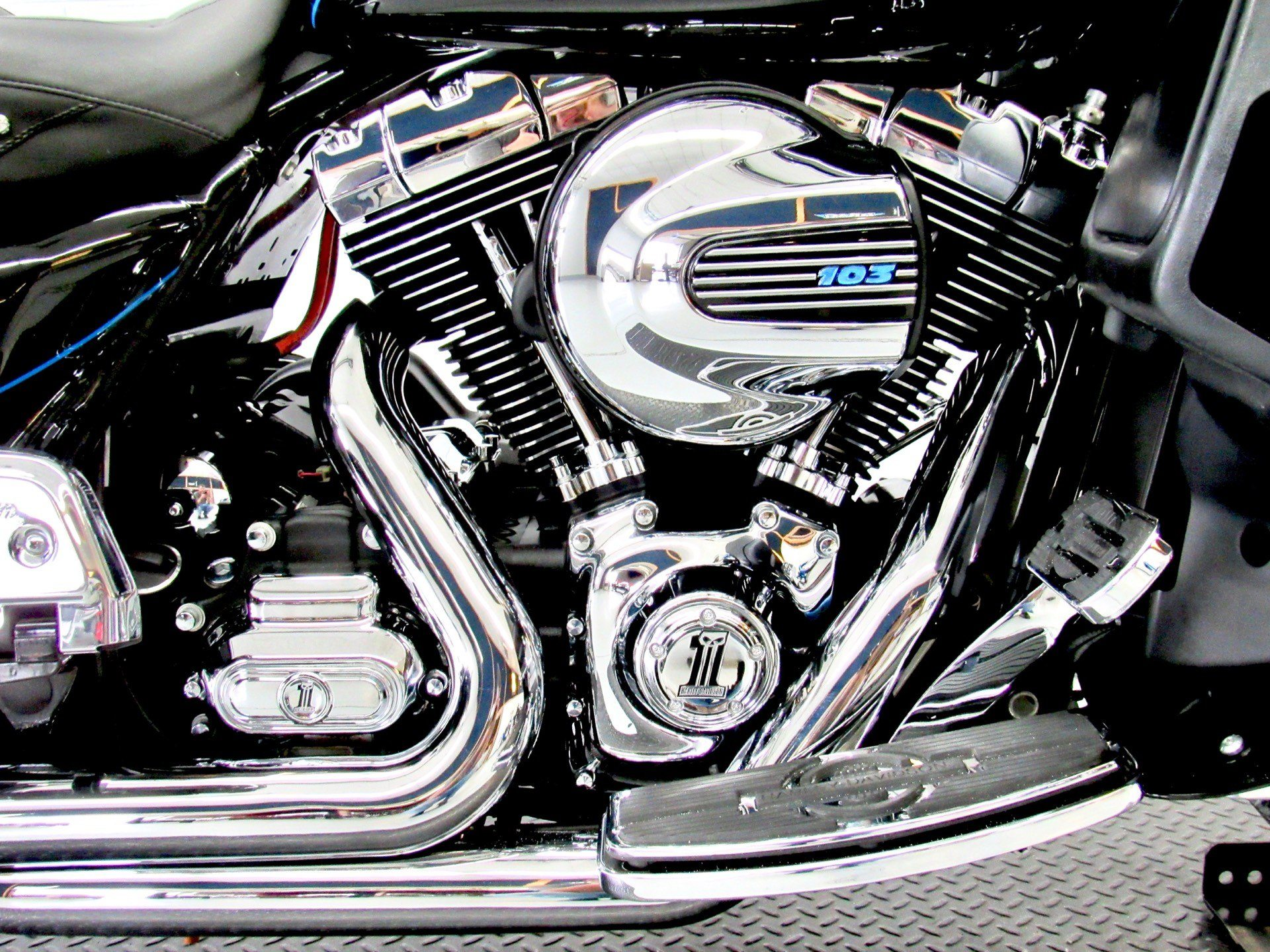 2014 Harley-Davidson Ultra Limited in Fredericksburg, Virginia - Photo 14