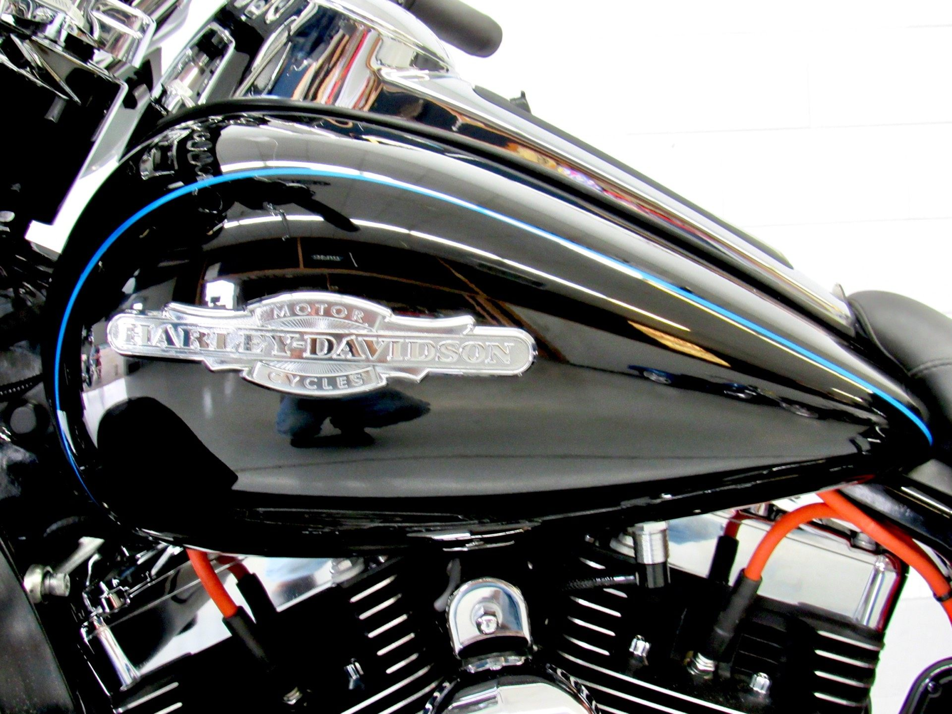 2014 Harley-Davidson Ultra Limited in Fredericksburg, Virginia - Photo 18