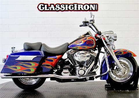 2006 Harley-Davidson Road King® in Fredericksburg, Virginia - Photo 1
