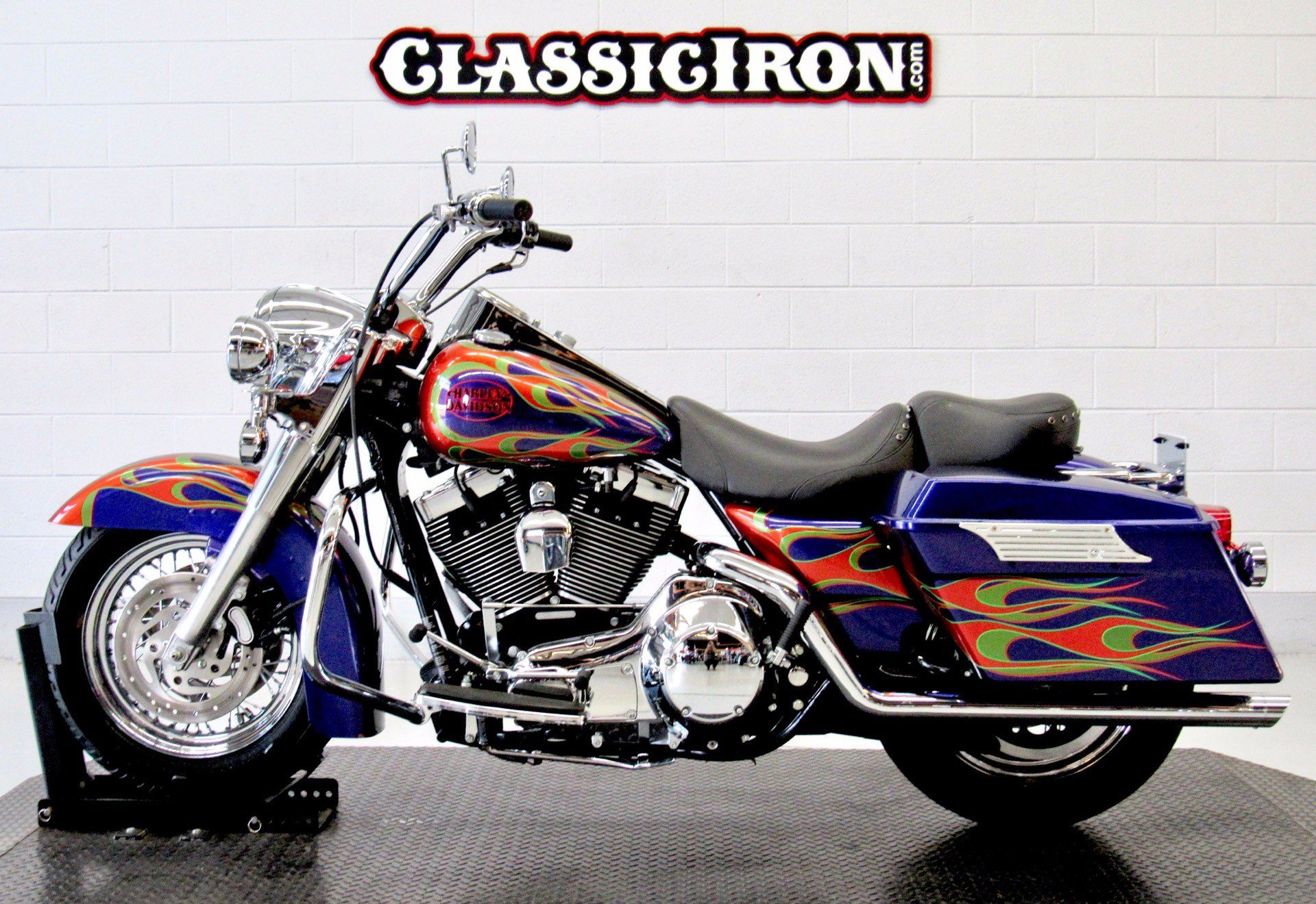 2006 Harley-Davidson Road King® in Fredericksburg, Virginia - Photo 4