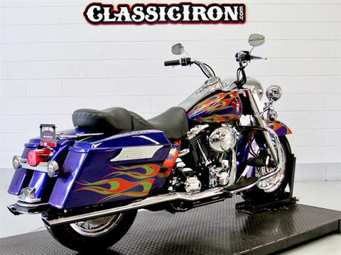 2006 Harley-Davidson Road King® in Fredericksburg, Virginia - Photo 5