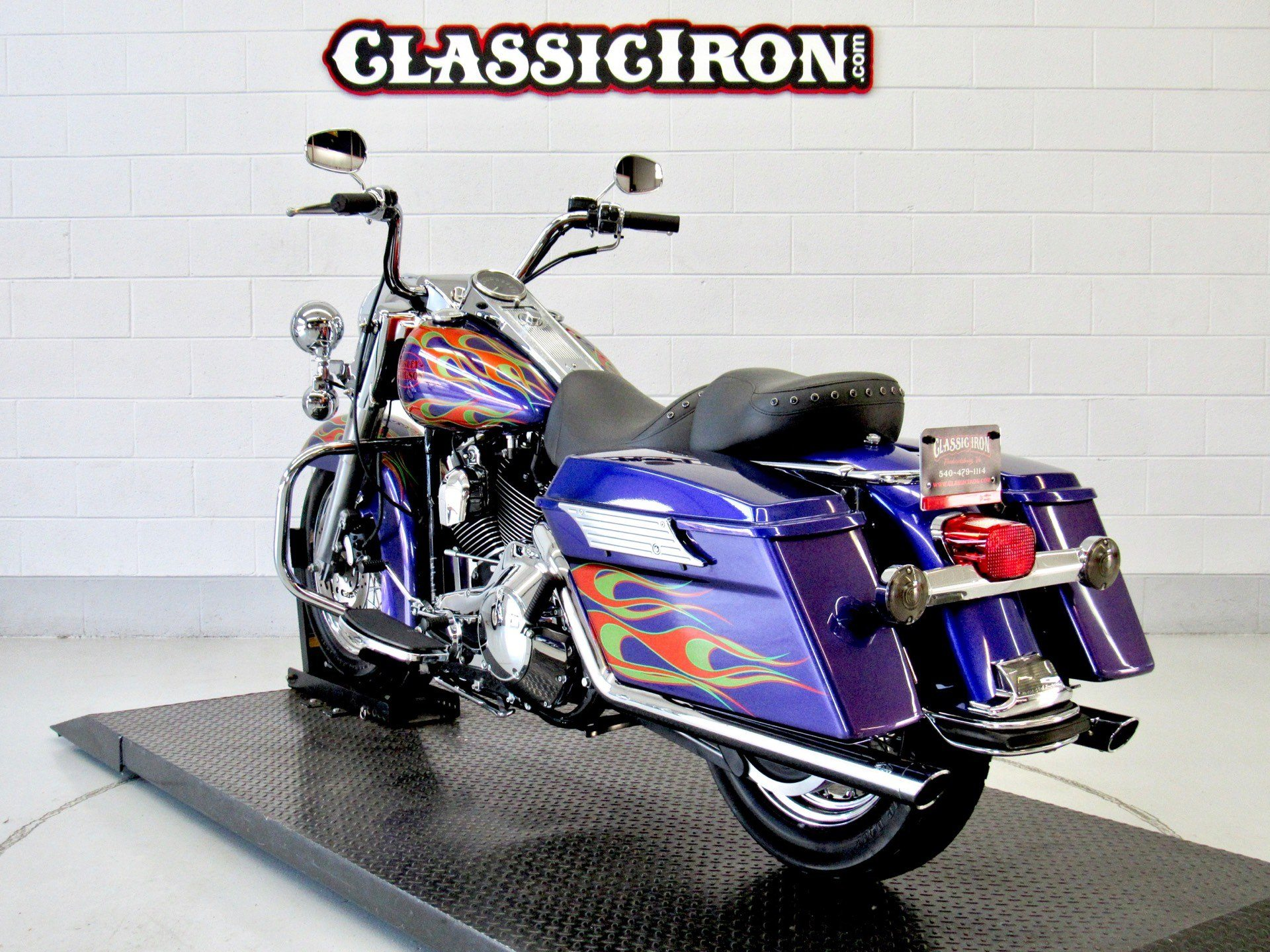 2006 Harley-Davidson Road King® in Fredericksburg, Virginia - Photo 6
