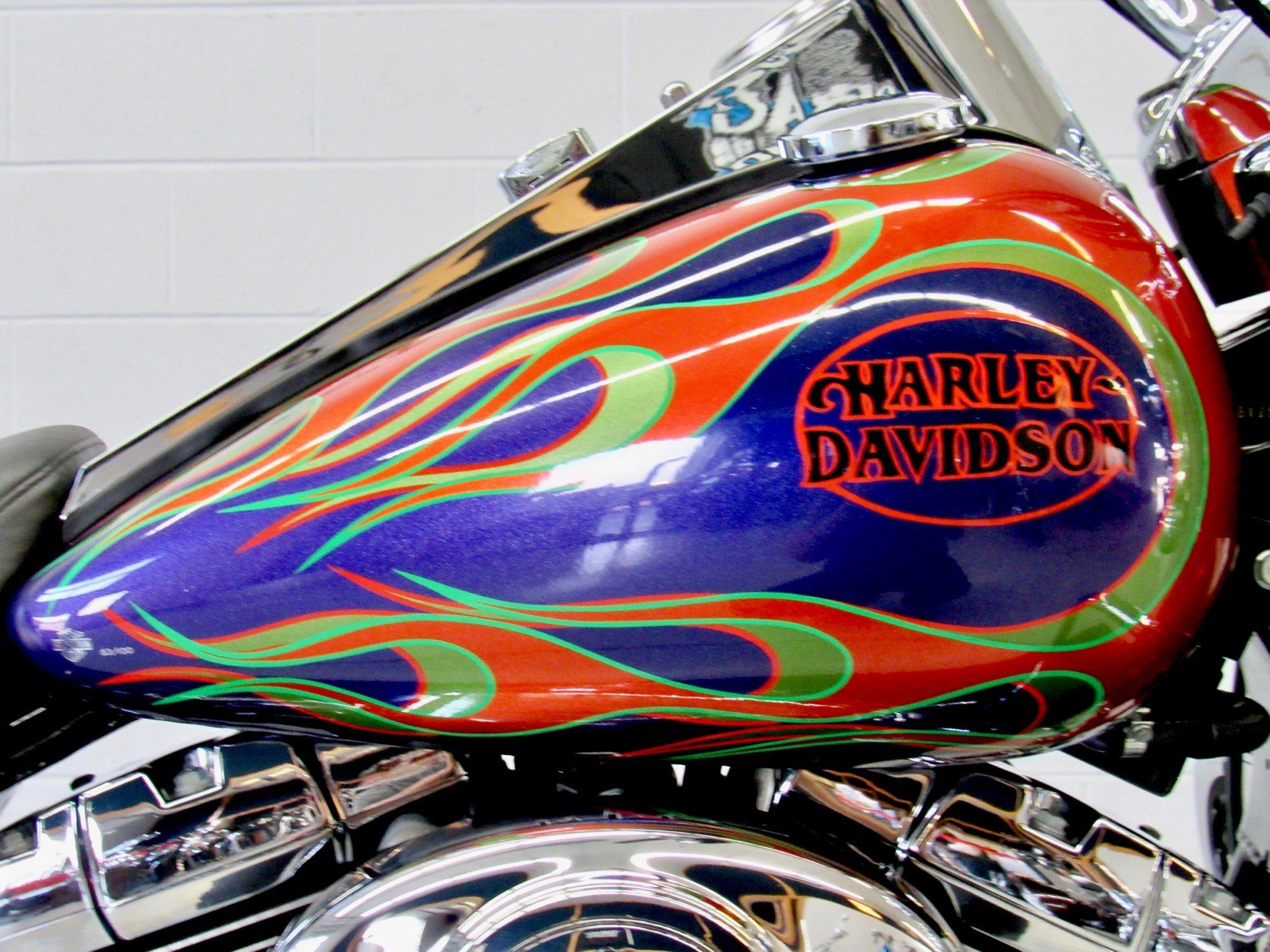 2006 Harley-Davidson Road King® in Fredericksburg, Virginia - Photo 13