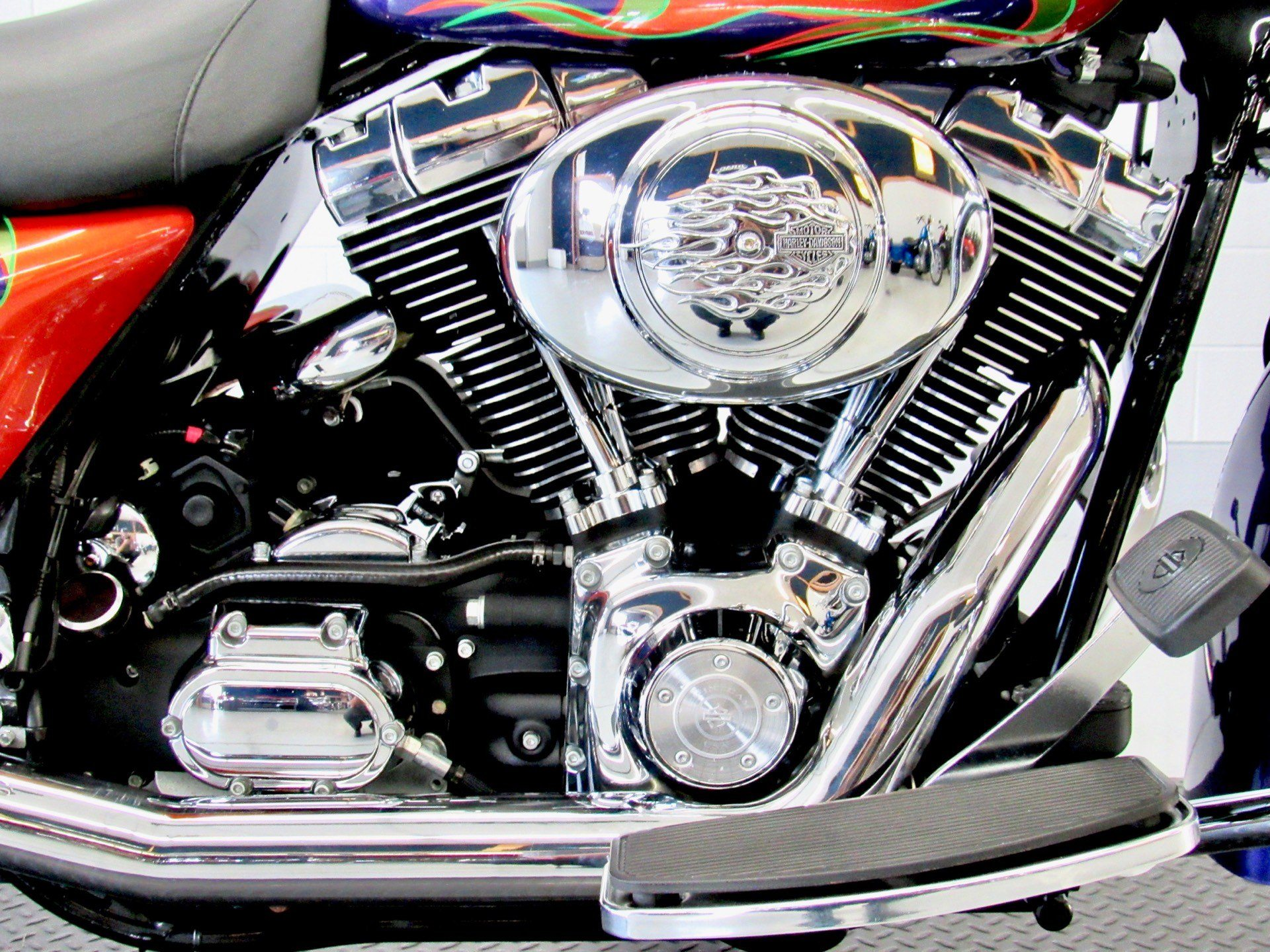 2006 Harley-Davidson Road King® in Fredericksburg, Virginia - Photo 14