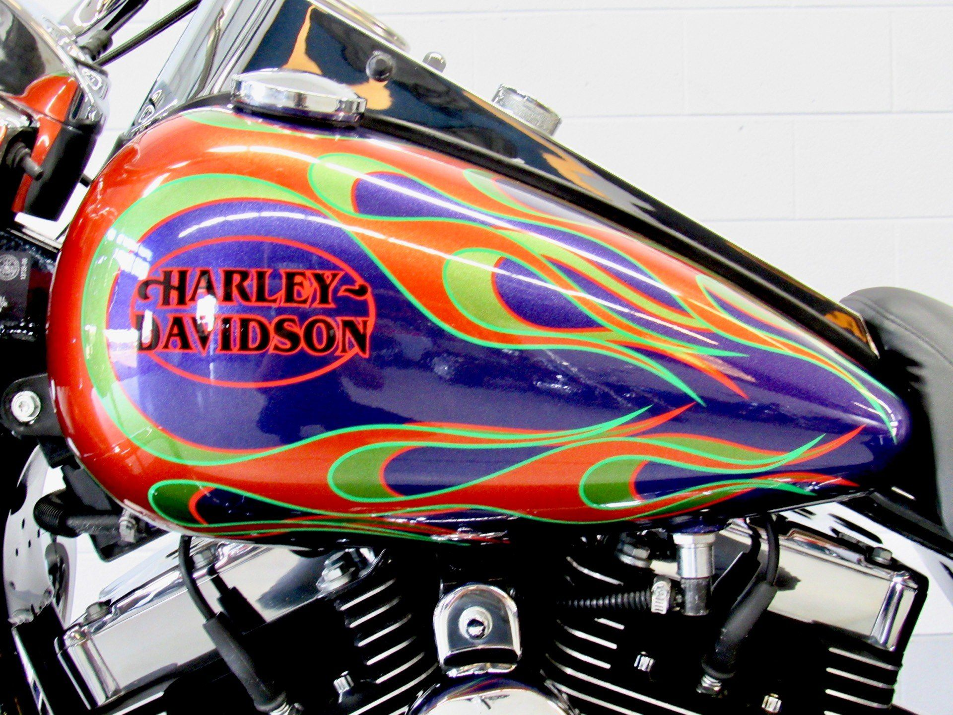 2006 Harley-Davidson Road King® in Fredericksburg, Virginia - Photo 18