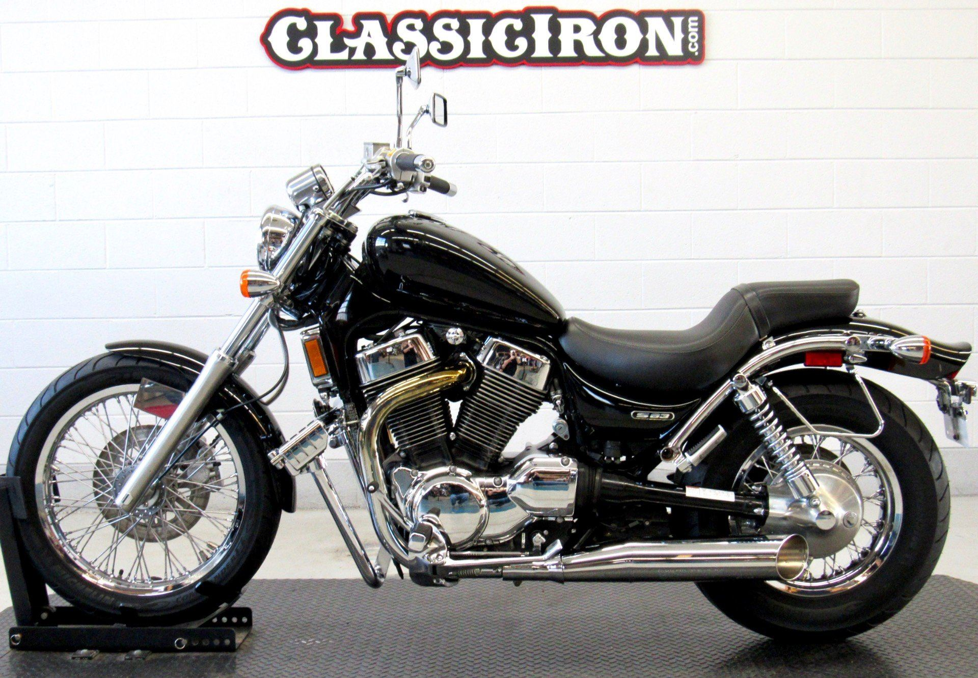 2007 Suzuki Boulevard S83 in Fredericksburg, Virginia - Photo 4