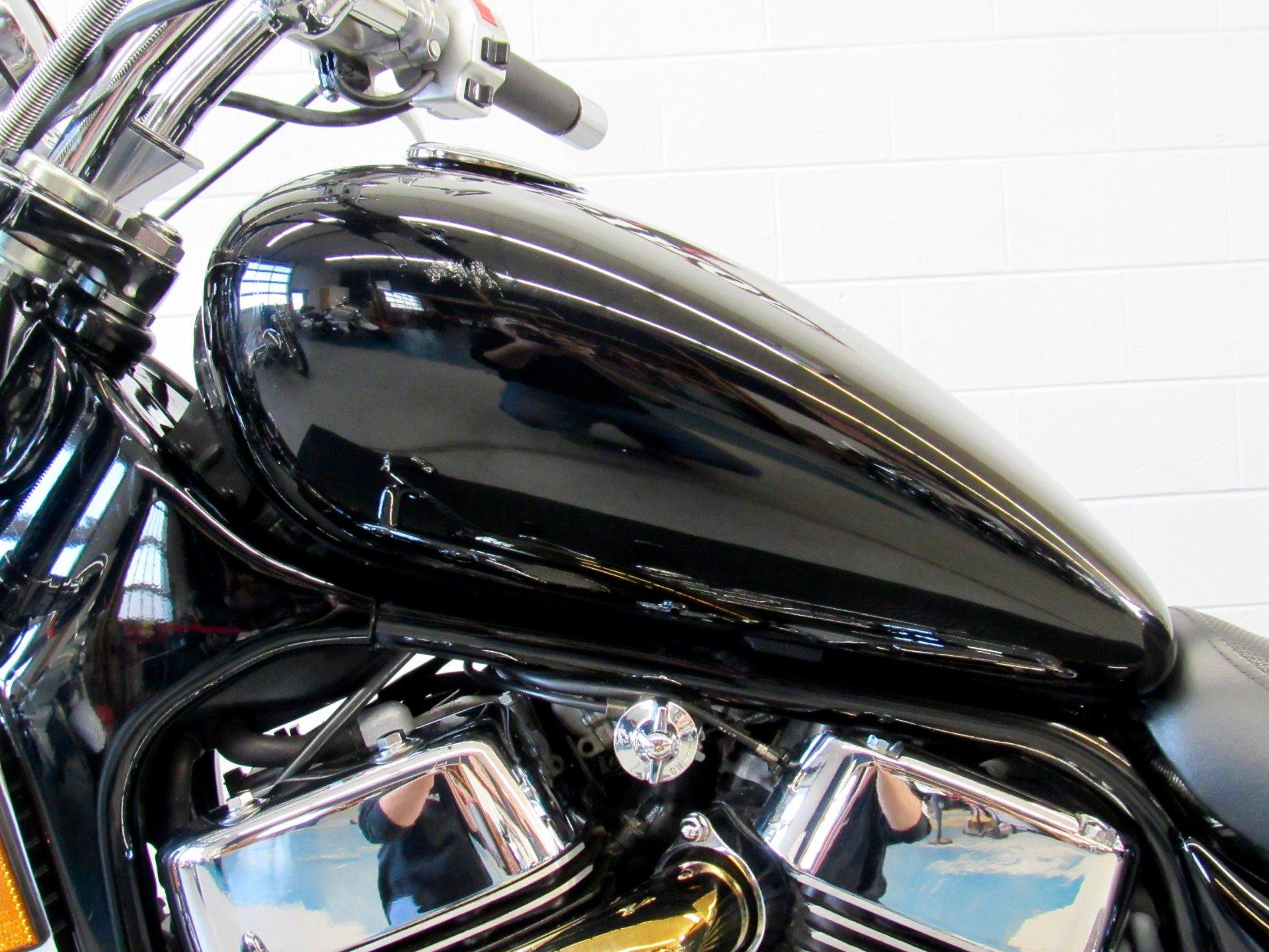 2007 Suzuki Boulevard S83 in Fredericksburg, Virginia - Photo 18