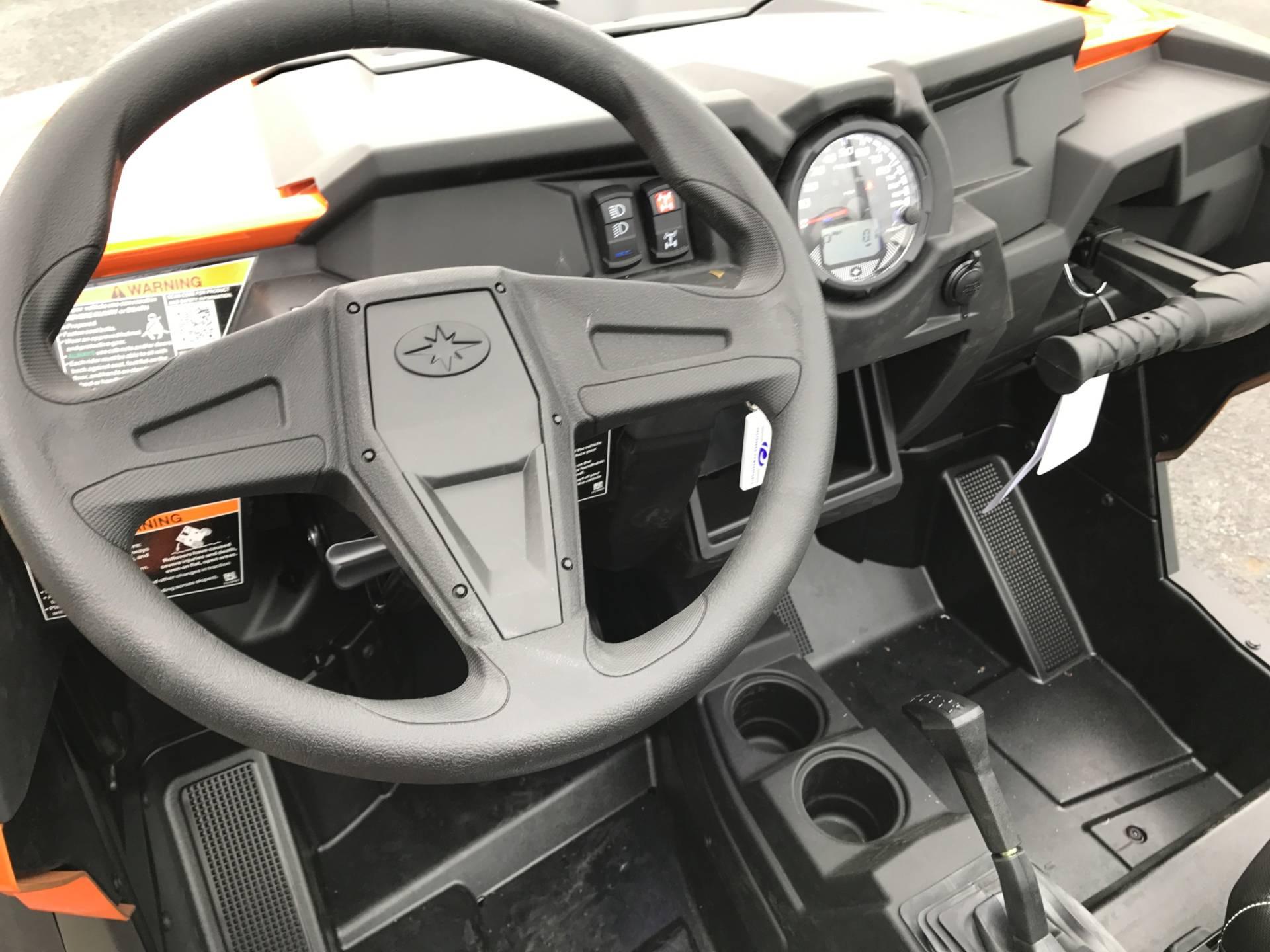 2017 Polaris RZR S 1000 EPS 4