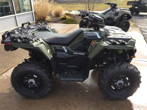 2017 Polaris Sportsman 850 in Brewerton, New York