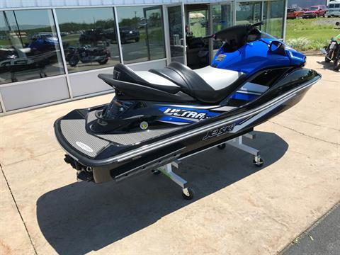 2017 Kawasaki Jet Ski Ultra LX in Brewerton, New York