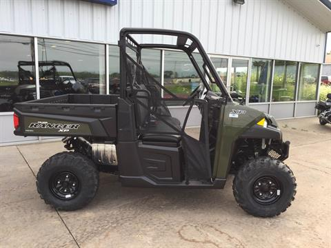 2017 Polaris Ranger XP 900 in Brewerton, New York