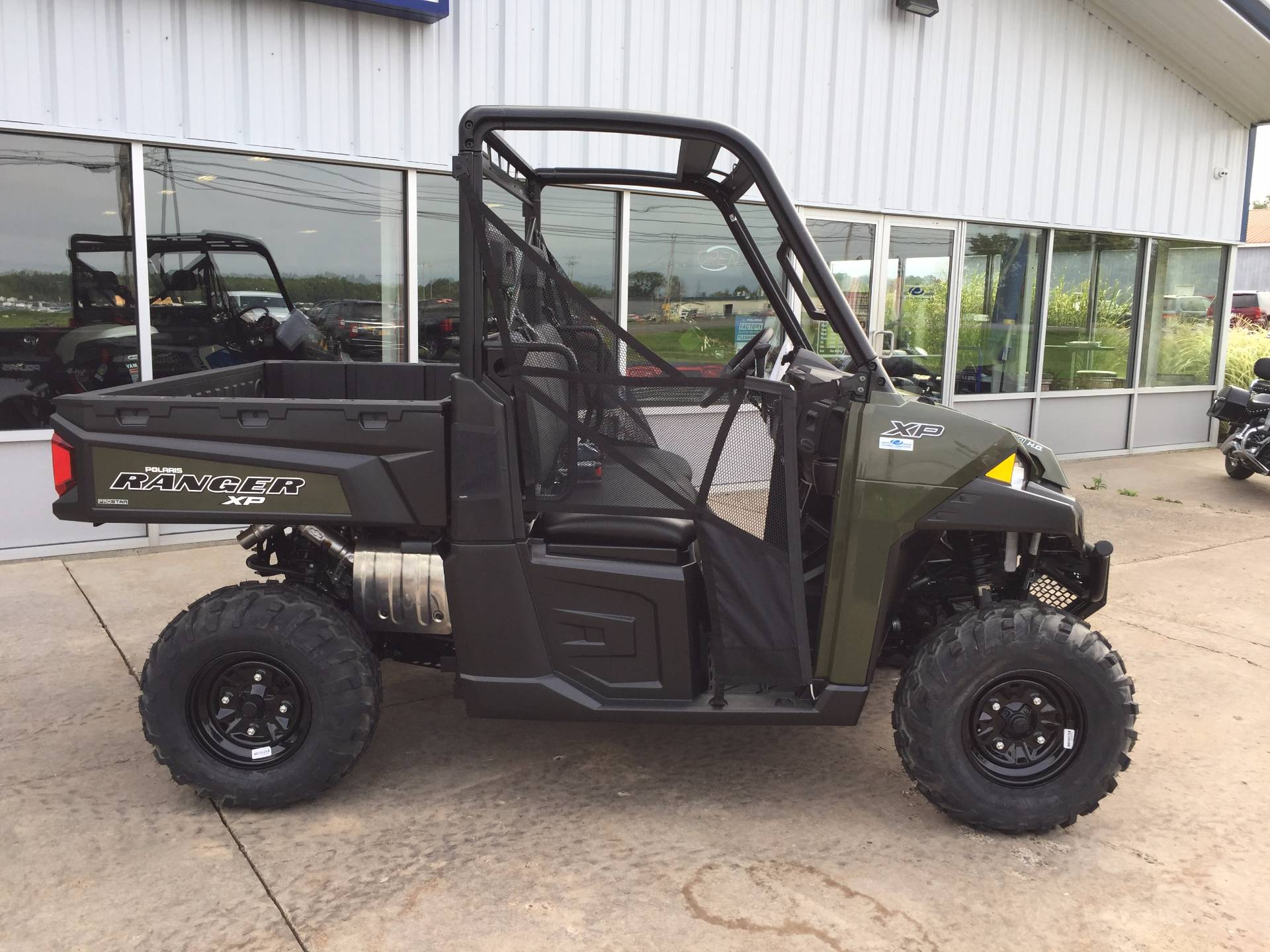 2017 Polaris Ranger XP 900 EPS in Brewerton, New York