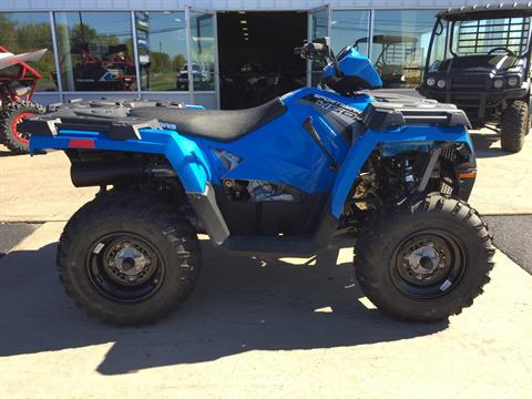 2017 Polaris Sportsman 450 H.O. in Brewerton, New York