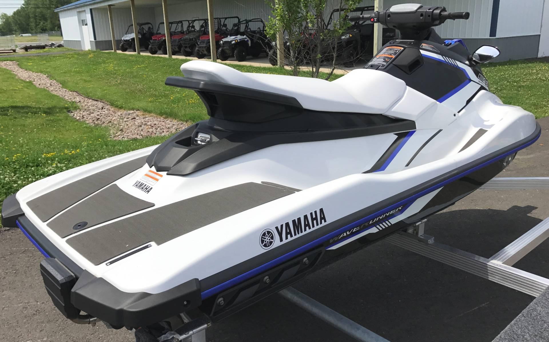 2017 Yamaha EX Sport 5