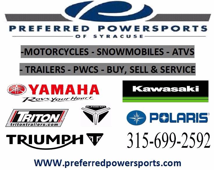 2017 Yamaha EX Sport 8
