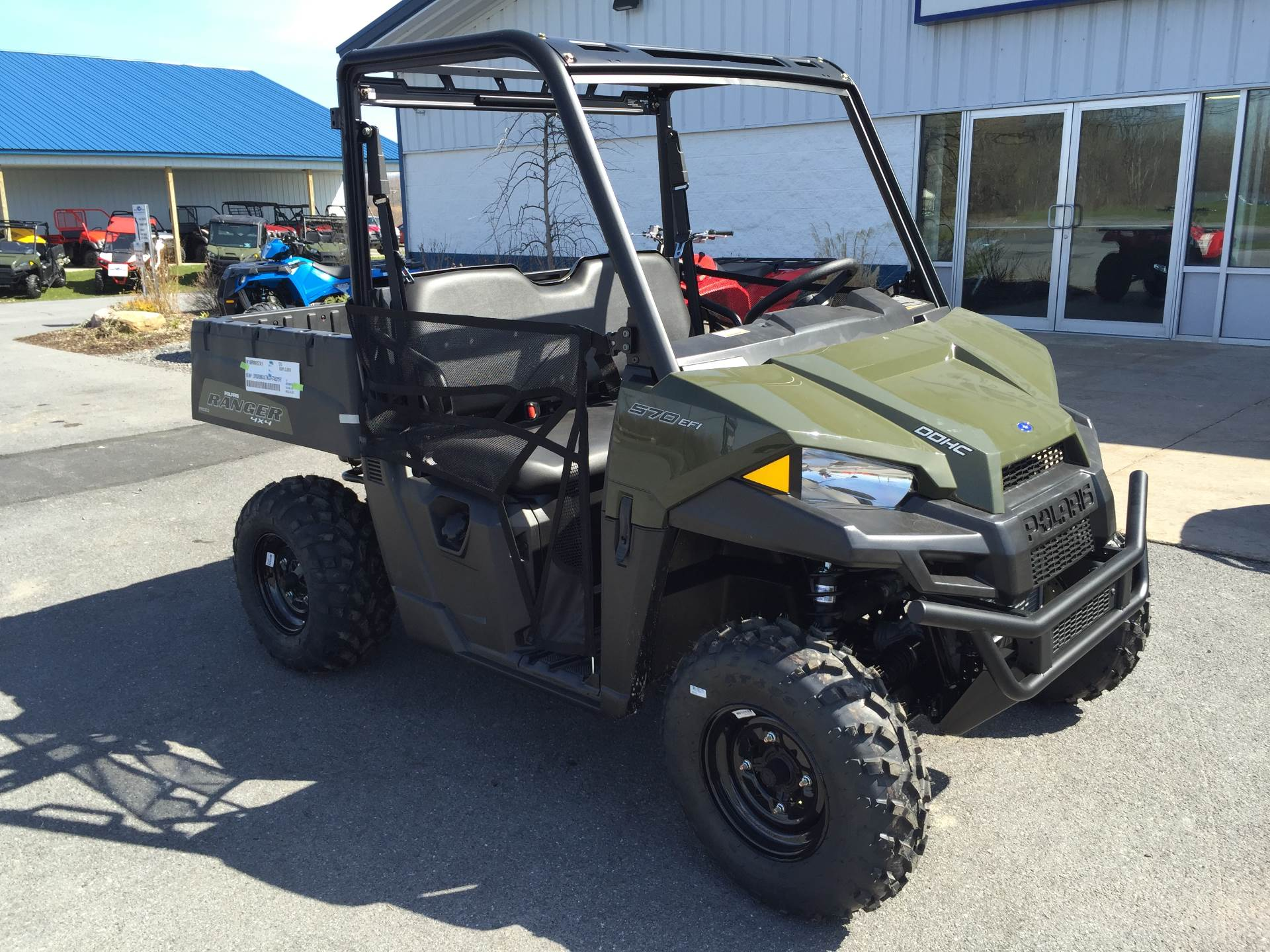 2017 Polaris Ranger 570 in Brewerton, New York