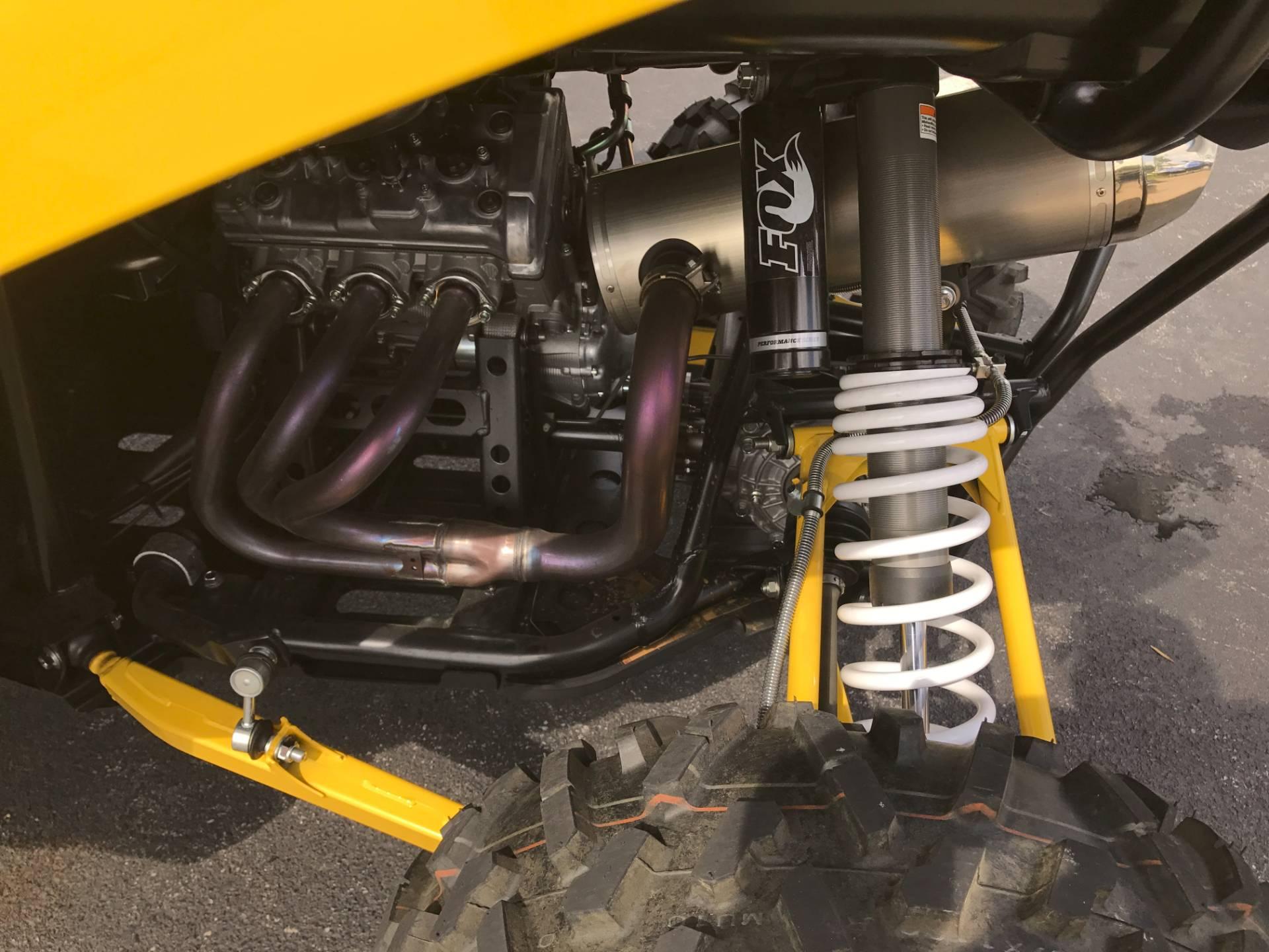 2016 Yamaha YXZ1000R SE 6
