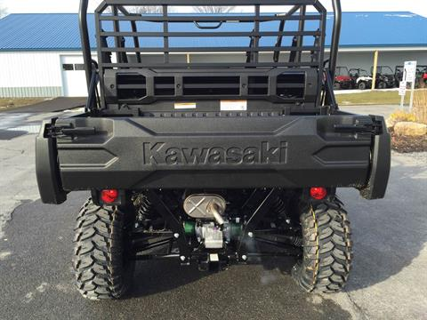 2017 Kawasaki Mule PRO-FXT EPS in Brewerton, New York