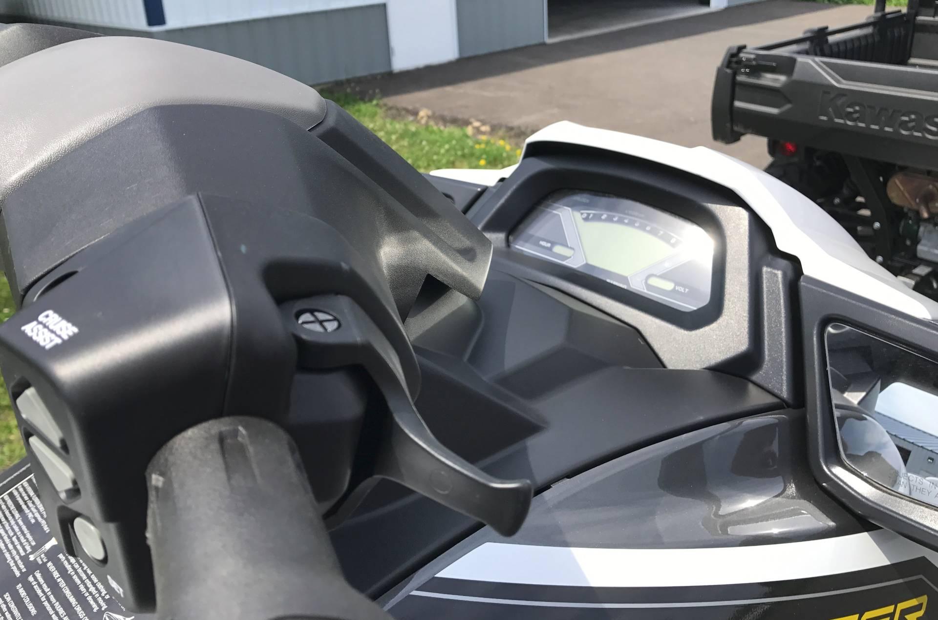 2017 Yamaha VX Cruiser 5
