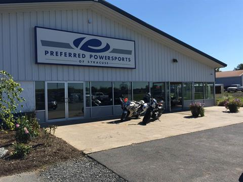 2017 Kawasaki Ninja 650 in Brewerton, New York