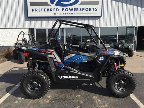 2017 Polaris RZR S 1000 EPS in Brewerton, New York