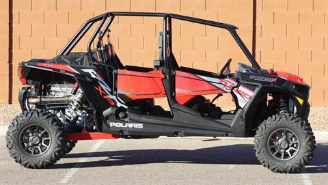 2018 Polaris RZR XP 4 Turbo Dynamix Edition in Kingman, Arizona