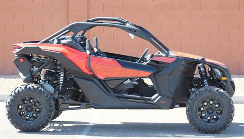 2018 Can-Am Maverick X3 900 HO in Kingman, Arizona