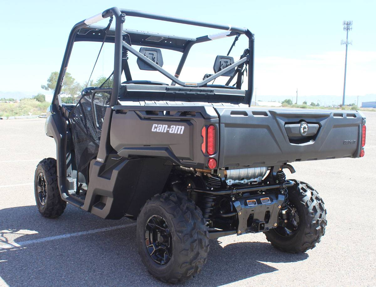 2018 Can-Am Defender HD5 in Kingman, Arizona