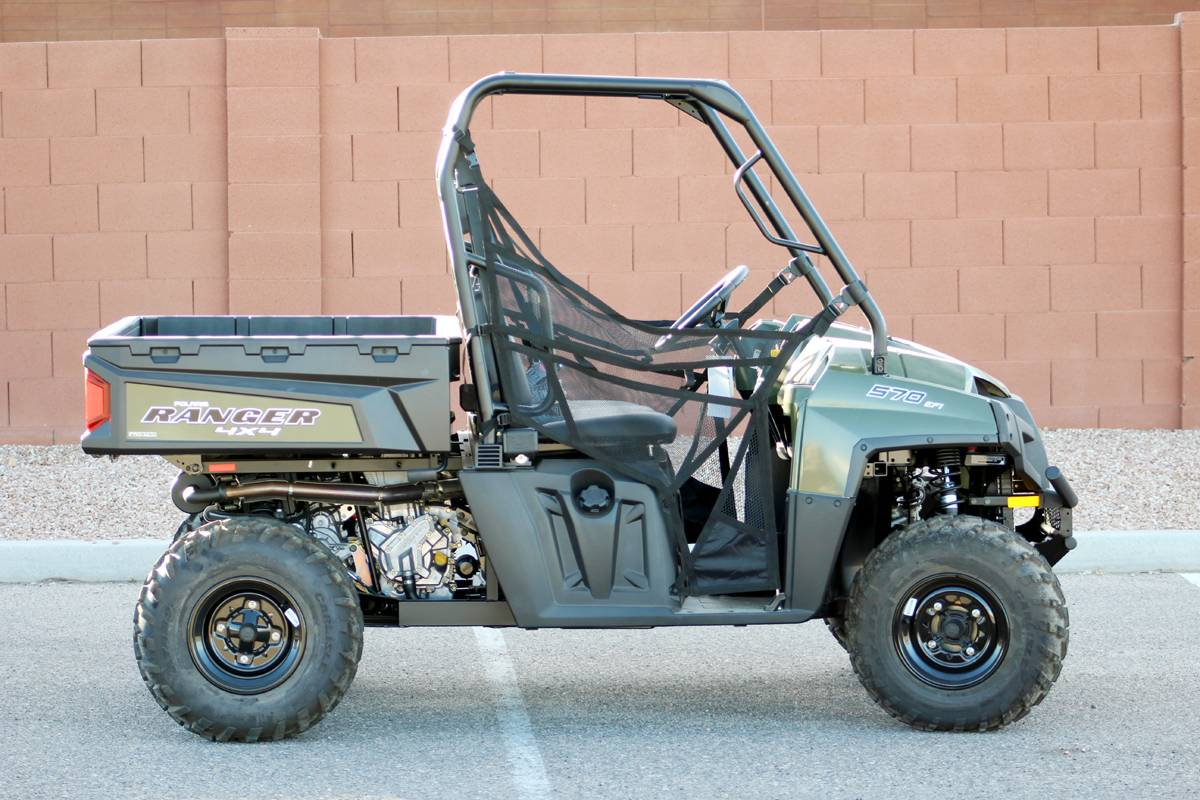 2018 Polaris Ranger 500 for sale 88338