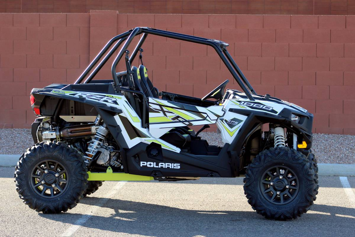 2018 Polaris RZR XP 1000 EPS for sale 91794