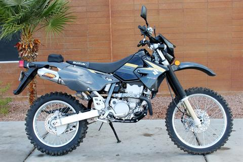 2016 Suzuki DR-Z400S in Kingman, Arizona