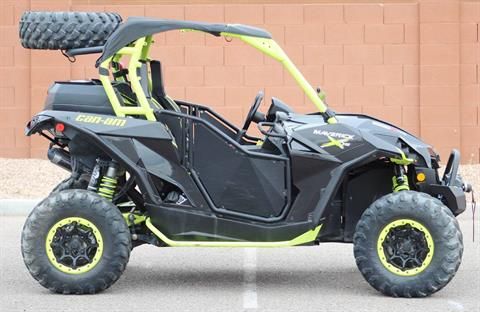 2015 Can-Am Maverick™ X® ds 1000R Turbo in Kingman, Arizona