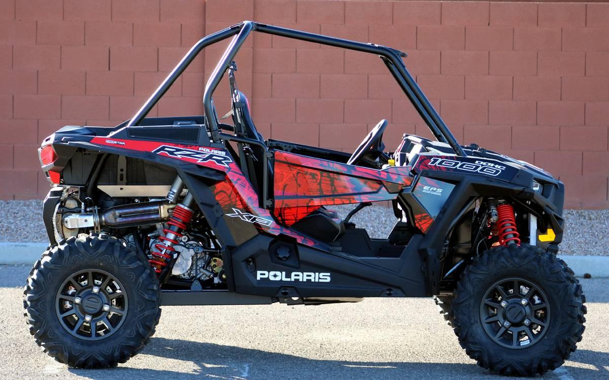 2018 Polaris RZR XP 1000 EPS 1