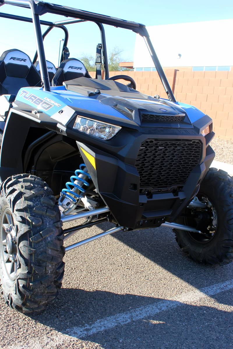 2018 Polaris RZR XP 4 Turbo EPS 4